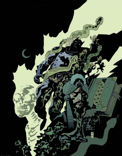 Gotham By Gaslight The Sound Of The Noising Machine