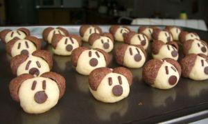 doggie-cookies